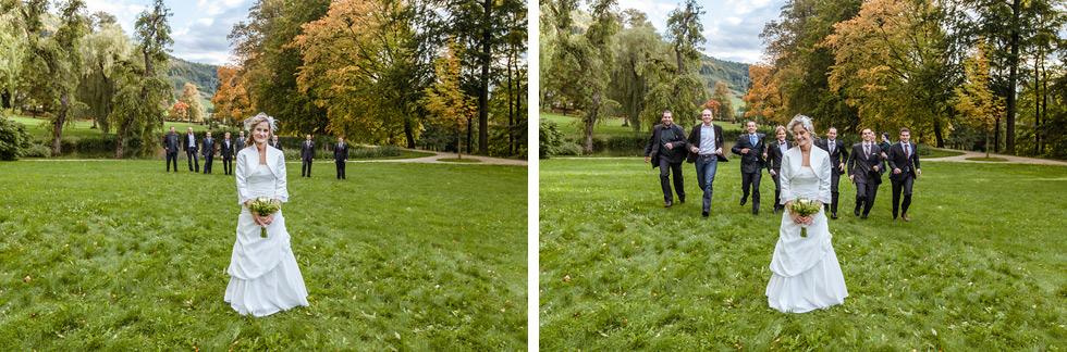 Svatební fotograf Loučná nad Desnou