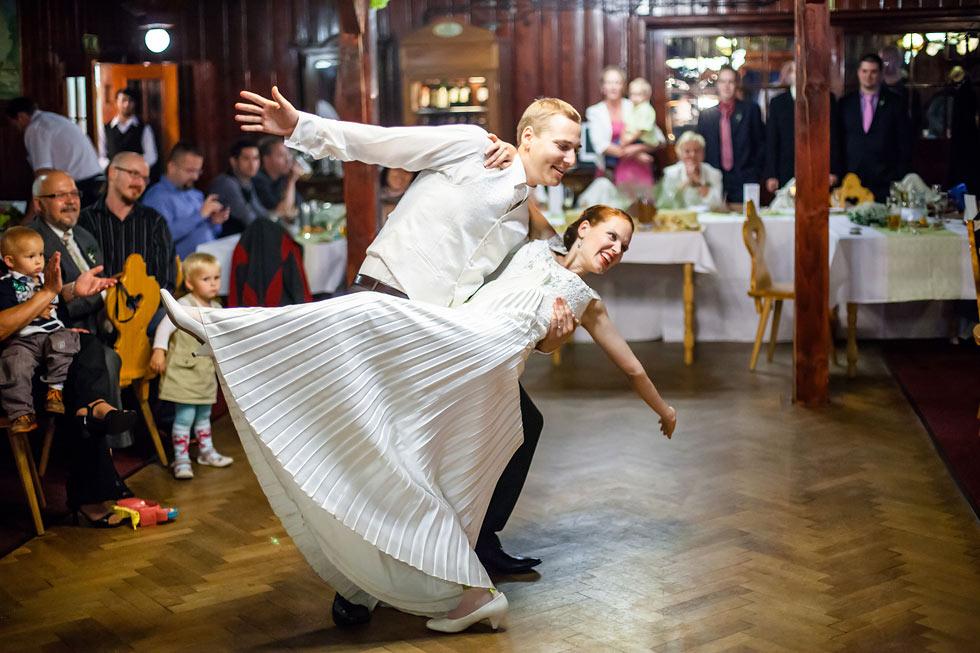 Svatební fotograf Jeseník