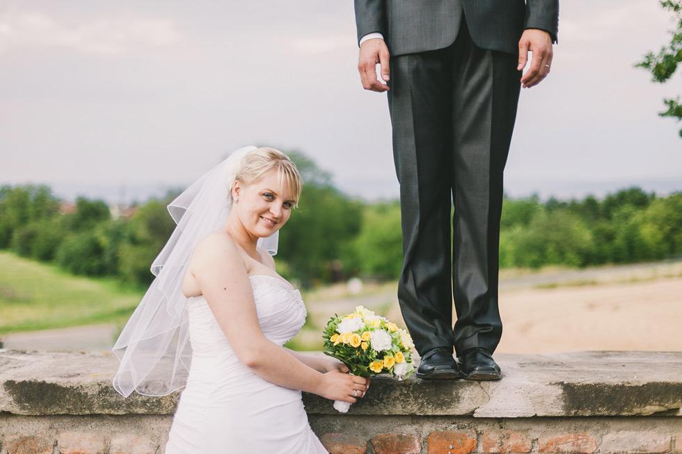 Svatební fotograf Olomouc
